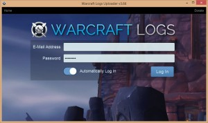 warcraftlogs-app-login-page
