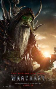 ГУЛ'ДАН — ЗАХВАТЧИК. Орудующий темными силами жестокий орк-шаман, Гул'дан, видит во всяком живом существе лишь источник силы для Орды. Актер: Дэниэл Ву.