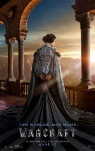ЛЕДИ ТАРИЯ — КОРОЛЕВА. В эпоху зверства и сечи, добродетель и дипломатичность Леди Тарии являют собой свет надежды для людей. Актер: Рут Негга.