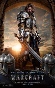 ЛЛЕЙН — КОРОЛЬ. Руководя прямо с линии фронта, благородный Король Ллейн является символом силы в военное время. Актер: Доминик Купер.