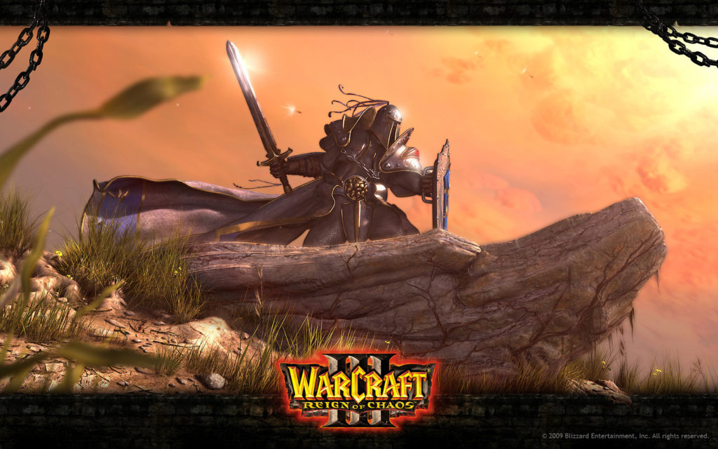 warcraft3-wallpaper