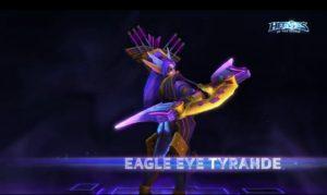 eagle-tyrande