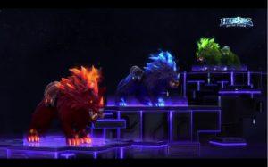 elemental-wolf