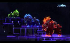 epic-elemental-wolf
