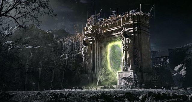 Саундтрек к фильму Warcraft — всем слушать!