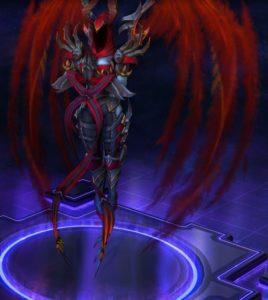 Auriel-skin-demonic-1
