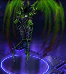 Auriel-skin-demonic-2