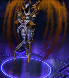Auriel-skin-demonic-3