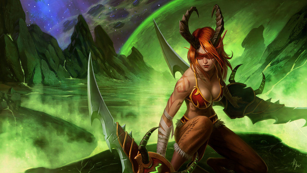 demon-hunter-art-preview