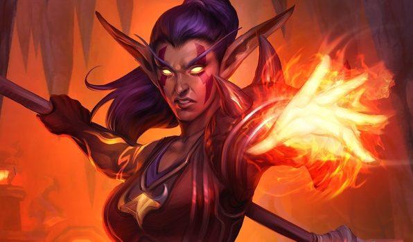 Какой компьютер собрать для игры в World of Warcraft?
